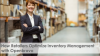 How Retailers Optimize Inventory Management with Openbravo