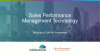 Sales Performance Management Technology: Building a Case for Investment