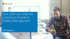How UEM Uses Machine Learning to Transform Building Management
