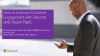 How to Improve Customer Engagement with Sitecore and Azure PaaS