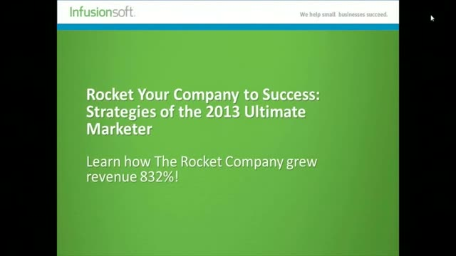 How to Rocket Your Company to Success