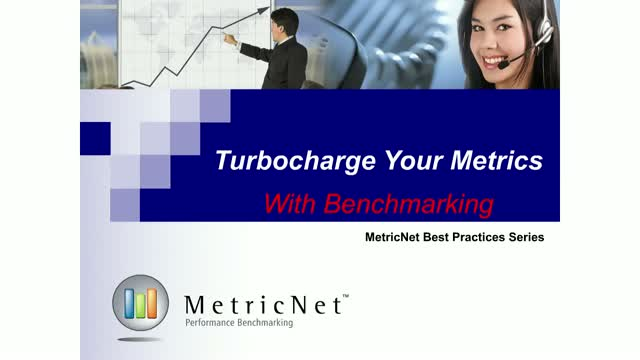 ITSM and ITIL Framework: Turbocharge Your Metrics With Benchmarking