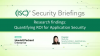 Research Findings: Quantifying ROI for Application Security