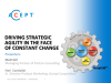 Driving Strategic Agility In The Face Of Constant Change