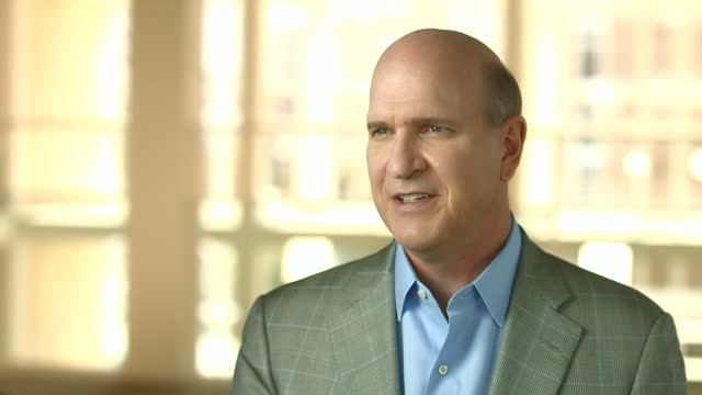 A Leadership Perspective from a Global CEO
