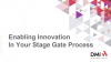 Why the stage-gate process is killing your innovation strategy?