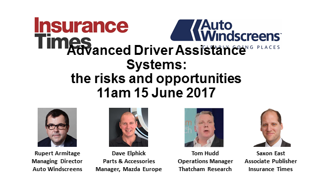 Advanced Driver Assistance Systems - the risks and opportunities