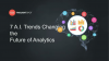 7 AI Trends Changing the Future of Analytics