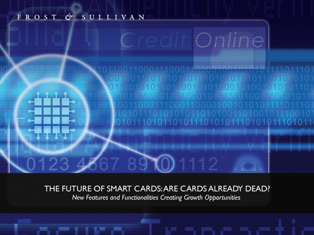 The Future of Smart Cards: Are Cards Already Dead?