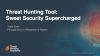 Threat Hunting Tool: Sweet Security Supercharged [Hunter Spotlight]