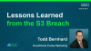 Lessons Learned from the S3 Breach