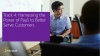 Harnessing the Power of PaaS to Better Serve Customers (Full Track)