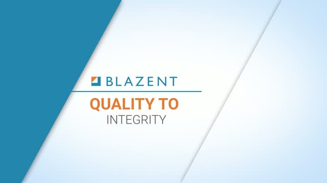 Quality to Integrity