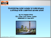 Innovative approaches to improving flexibility and emissions from coal-fired pow