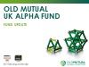 Old Mutual UK Alpha Fund Monthly Update with Richard Buxton - July 2017