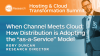 """When Channel Meets Cloud: How Distribution is Adopting the """"as-a-Service"""" Model"""