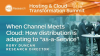 "When Channel Meets Cloud: How Distribution is Adapting to ""as-a-Service"""