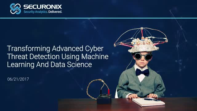 Transforming Advanced Cyber Threat Detection Using Machine Learning