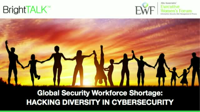 Hacking Diversity in Cybersecurity