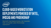 Cloud-based Workstation Deployments Powered by Intel, IMSCAD and phoenixNAP