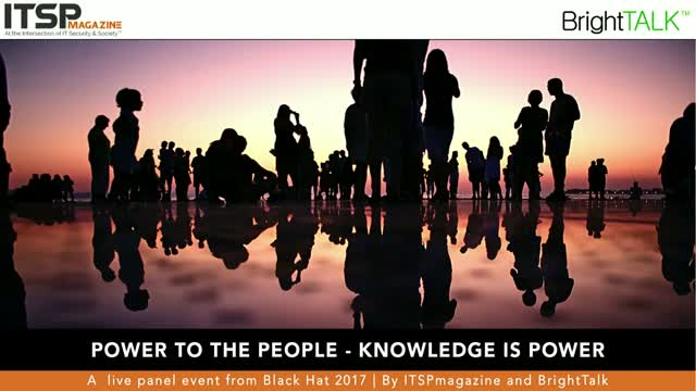 Power To The People - Knowledge Is Power