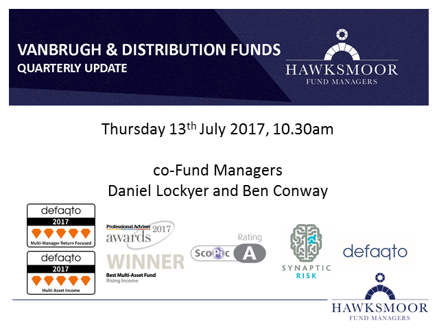 Hawksmoor Fund Managers Q2 Review