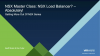 NSX Master Class: Load Balancing and NFV for your Software-Defined Data Center