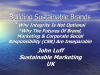 Why the Futures of Marketing, Brand and CSR are Inseparable