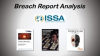 ISSA Breach Report Analysis Panel