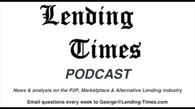 [Podcast] Goldman boosts rates, Orchard's innovation, Ratesetter's decision