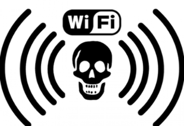 Wireless Networks & Devices - the Glaring Weak Link in Security