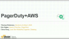 DevOps at Scale: Using AWS & PagerDuty to Improve Growth & Incident Resolution