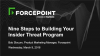 Nine Steps to Building Your Insider Threat Program Webcast
