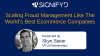 Scaling Fraud Management Like The World's Best Ecommerce Companies