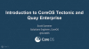 Demo: Introduction to CoreOS Tectonic and Quay Enterprise