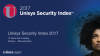Top U.S. Security Concerns Revealed - 2017 Unisys Security Index Survey Results