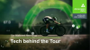 Behind the Tech at the Tour de France