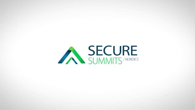 NORDICS 2017 Same Security, Different Dilemmas: Addressing  Cyber Challenges