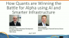 How Quants are Winning the Battle for Alpha using AI and Smarter Infrastructure