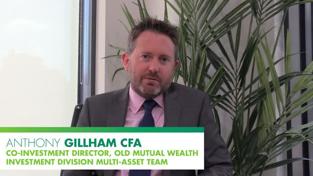 Multi asset update with Anthony Gilham