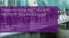Democratizing Big Data with Microsoft Azure HDInsight