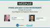 Hybrid & Multi-cloud environments: Strategies for migration & app modernization