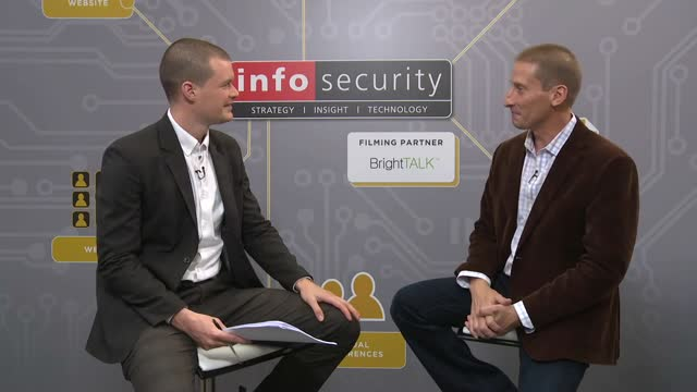 [VIDEO] The Influence of AI & Machine Learning on the Security Industry