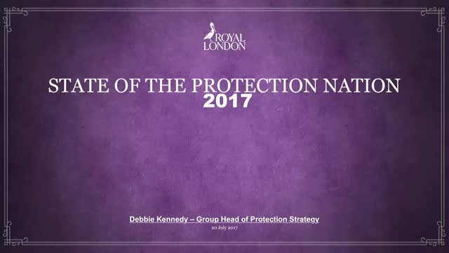 What do people feel about protection?