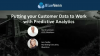 Putting your Customer Data to Work with Predictive Analytics
