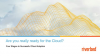 Are You Really READY for the Cloud?