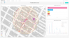 Harness the power of crowdsourced mobile data and GPU-powered analytics