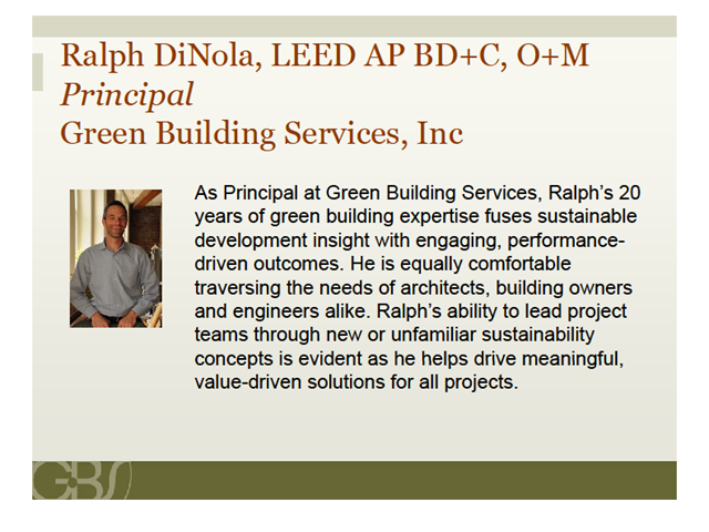 Roundtable: How Going Green Impacts Project Management