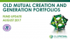 Q3 2017 Old Mutual Creation and Generation Update