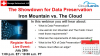 The Showdown for Data Preservation: Iron Mountain vs. The Cloud